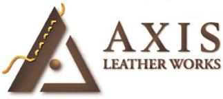 Axis Leather Works, Logo